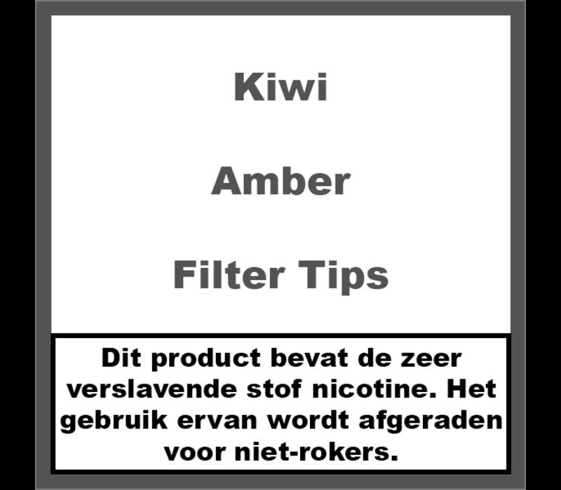 Amber Filter Tips