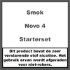 Smok Novo 4 Starterset