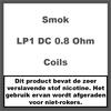 Smok LP1 Coils DC 0.8 Ohm