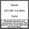 Smok LP1 Coils DC 1.2 Ohm
