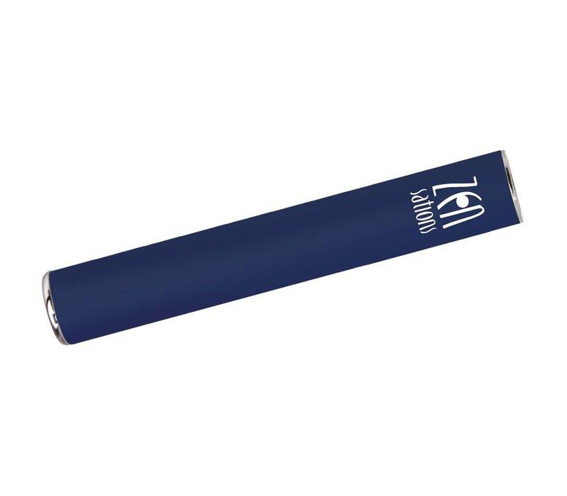 Batterij Donkerblauw