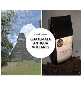 Caffè Dono - Guatemala Antigua Volcanes