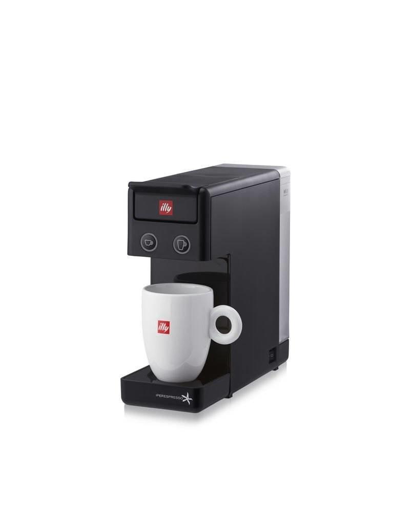Illy - Iperespresso Y3.2 Espresso & Coffee