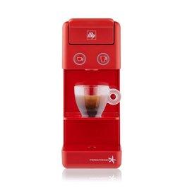 Illy - Y3 Espresso & Coffee