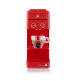 Illy - Y3.2 Espresso & Coffee