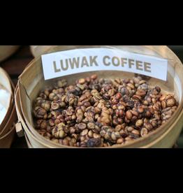 Caffè Dono - Kopi Luwak