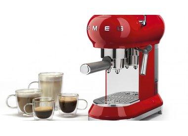 Koffiemachines & apparatuur