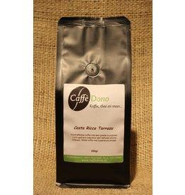 Caffè Dono - Costa Rica Tarrazu