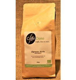 Caffè Dono - Espresso Sicilia