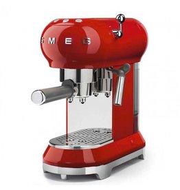 SMEG SMEG espressomachine ECF01