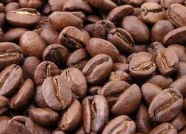 Koffiebonen (ook gemalen)