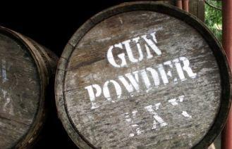 Caffè Dono - China Gun Powder