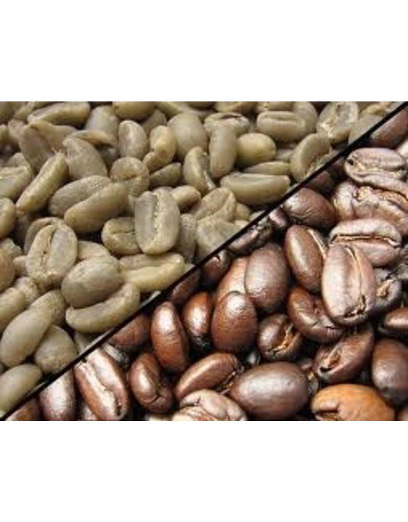Caffè Dono - Cafeïnevrije 100% Arabica koffie middels Swiss Water methode