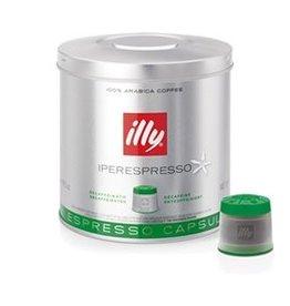 Illy - Iperespresso capsules - Cafeïnevrij
