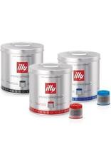 Illy - Iperespresso capsules - Combinatieset