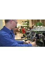 Caffè Dono - Barista Workshop