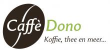 Caffè Dono - Koffie, thee en meer...