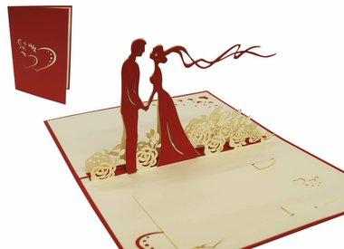 Liebe/Hochzeit/Valentins-/ Jahrestag