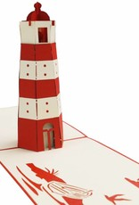 Lighthouse (red)