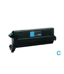 TonerWinkel Huismerk Lexmark C920cyHC (C9202CH) Toner cyaan (14000afd.)