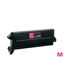 TonerWinkel Huismerk Lexmark C920maHC (C9202MH) Toner magenta (14000afd.)