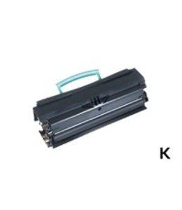 TonerWinkel Huismerk Dell (593-10042/593-10078) Toner en Drum unit voordeel set Zwart (6000/30000 afd.)