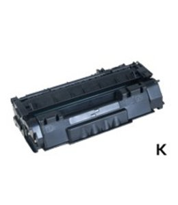 TonerWinkel Huismerk HP (5949A) (49A) Toner Zwart XL cap. (5000 afd.)