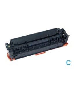 TonerWinkel Huismerk HP (307A) Toner Cyaan [S].Cap.: 7300 afd.) CE741A