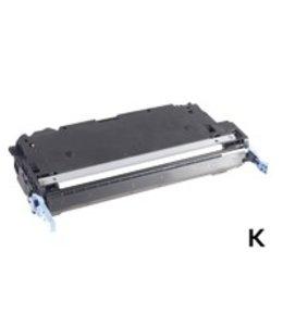 TonerWinkel Huismerk HP (314A) Toner Zwart 6500 afd.) Q7560A