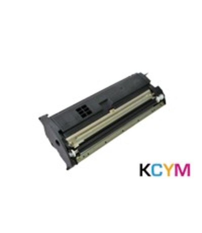 TonerWinkel Huismerk Konica Minolta (1710471-001) Voordeelset Kleur MC2200bk/cy/ma/ye MC2200kit