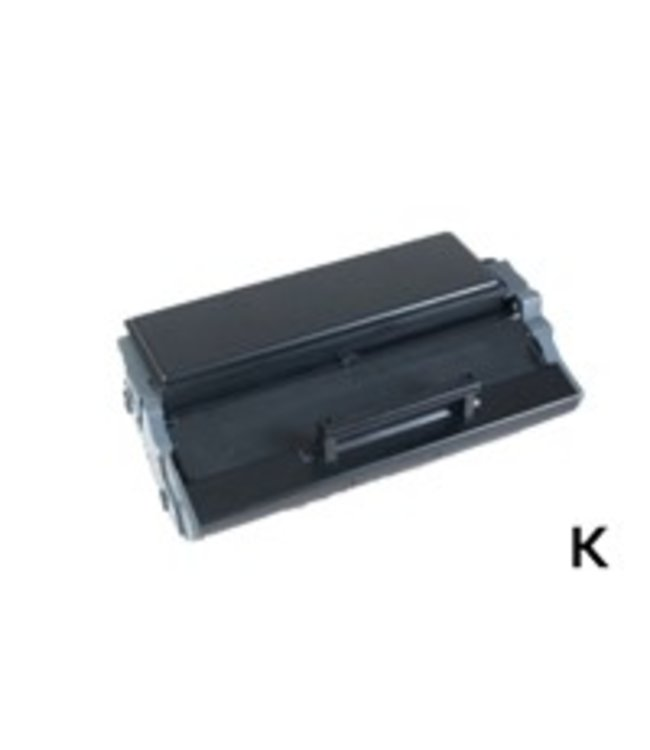 TonerWinkel Huismerk Lexmark (12S0400) Toner Zwart (6000 afd.) E220HC
