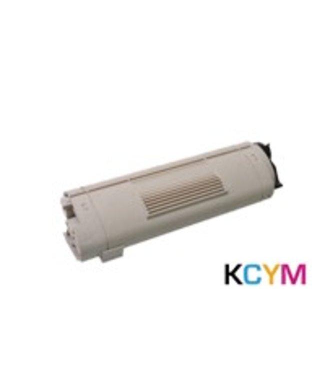 TonerWinkel Huismerk OKI TOC5700 BK/CY/YE/MA (43324298) Voordeelset Kleur C5700 Kit