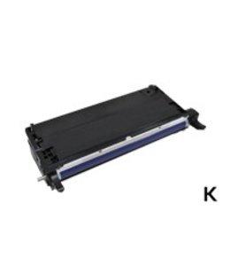 TonerWinkel Huismerk Xerox (113R00726) Toner Zwart (8000 afd.) PH6180bk