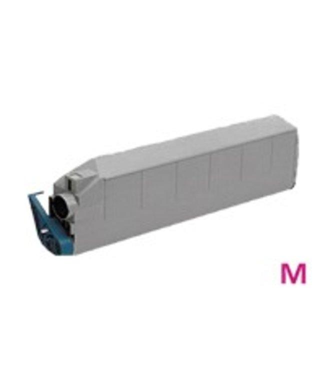 TonerWinkel Huismerk Xerox TOC9000ma (06191900) Toner Magenta (15000 afd.) TOC9000ma
