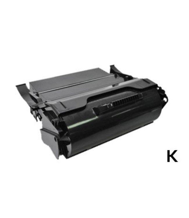 TonerWinkel Huismerk IBM (39V2969) Toner Zwart (25000 afd.) IP1850
