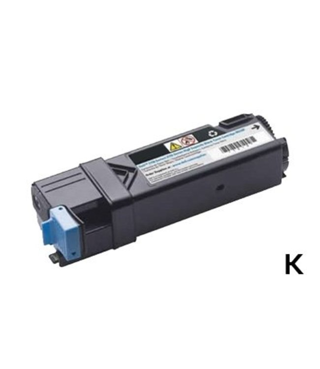 TonerWinkel Huismerk Xerox (106R01597) Toner Zwart (3000 afd.) PH6500bk