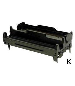 TonerWinkel Huismerk OKI DRB4100 (42102802) Drum unit Zwart (25000 afd.)