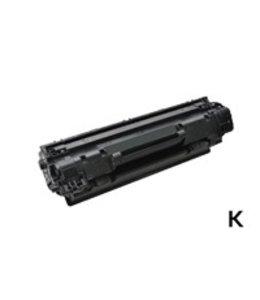 TonerWinkel Huismerk HP CE278A (2.100 afd.) Normale capaciteit Toner Zwart