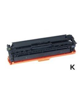 TonerWinkel Huismerk HP CE320A / 128A (2.000 afd.) Toner Zwart