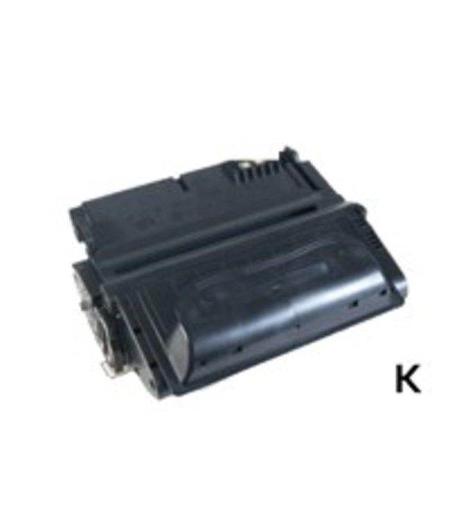 TonerWinkel Huismerk HP Q1338XHC (18.000 afd.) XL capaciteit Toner Zwart