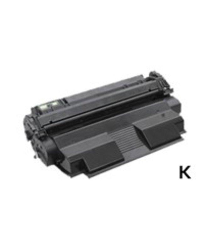 TonerWinkel Huismerk HP Q2613XHC (7.500 afd.) XXL capaciteit Toner Zwart