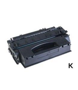 TonerWinkel Huismerk HP Q5949X (10.000 afd.) XXL capaciteit Toner Zwart