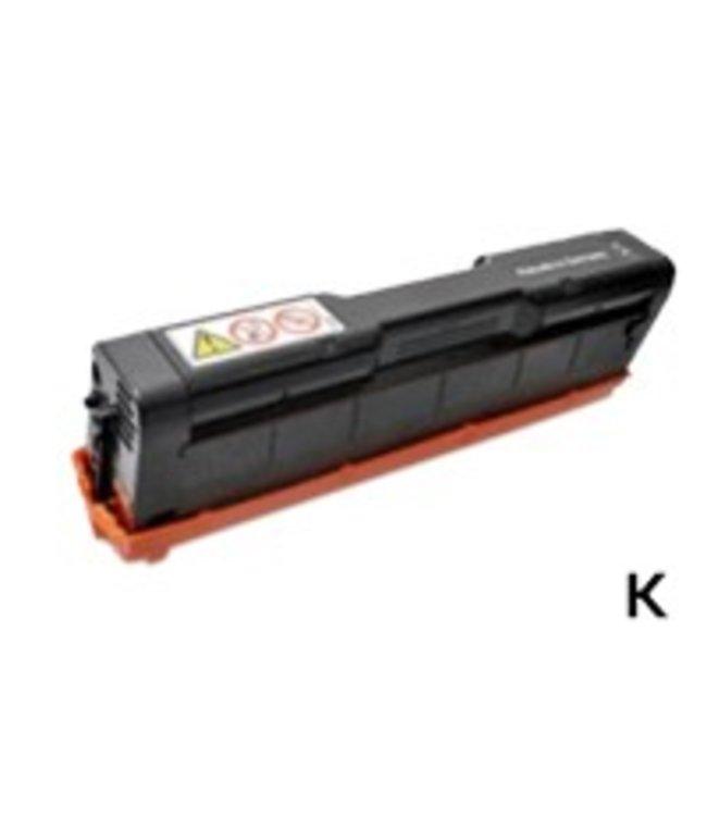 TonerWinkel Huismerk Kyocera TK150K/TK-150K (6500 afd.) Toner Zwart 1T05JK0NL1