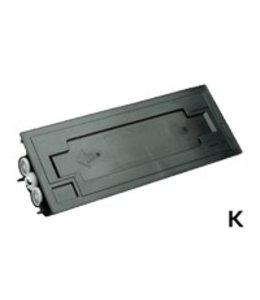 TonerWinkel Huismerk Kyocera TK410/TK-410 (15.000 afd.) Toner Zwart 370AM010