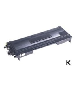 TonerWinkel Huismerk Brother TN-2000 / TN2000 (2.500 + 2.500 afd.) Toner Duo Pack