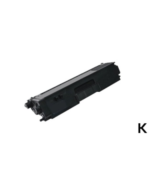 TonerWinkel Huismerk Brother TN-328BK / TN328BK (6.000 afd.) Hoge capaciteit Toner Zwart