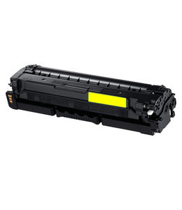 TonerWinkel Huismerk Samsung CLTY503L (CLT-Y503L) Hoge capaciteit Toner Geel (5000 afd.)