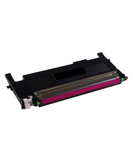 TonerWinkel Huismerk Samsung CLTM404S(CLT-M404S) Hoge capaciteit Toner magenta (1000 afd.)