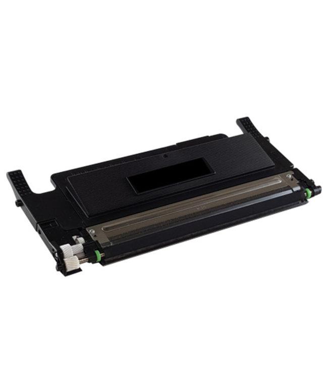 TonerWinkel Huismerk Samsung CLTK404S (CLT-K404S) Hoge capaciteit Toner zwart(1500 afd.)