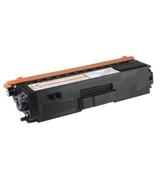 TonerWinkel Huismerk Brother TN-910Y / TN910Y (9000 afd.) Toner Yellow
